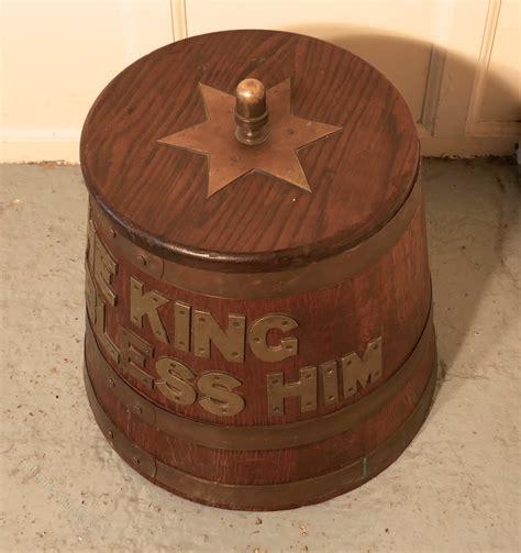 Bathtub Rum Antiques Atlas Royal Navy Edwardian Grog Tub Rum Barrel