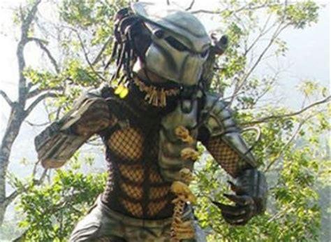 disfras de el depredador reciclado los disfraces m 225 s caros en halloween
