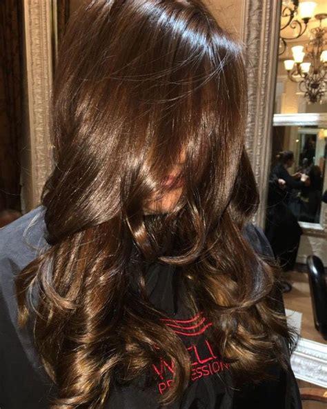 medium chocolate brown hair color best 25 medium brown hair ideas on medium