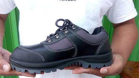 Sepatu Safety Listrik Jual Sepatu Safety Bergaransi Tipe 5001ha Anti Listrik