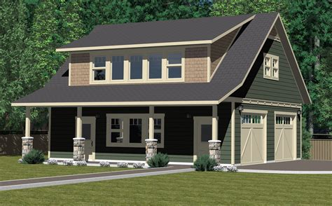 Carriage Homes by The Okanagan Prefabricated Home Plans Winton Homes