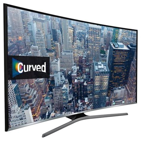 Tv Samsung Curved 55 Inch buy samsung ue55j6300 55 inch smart curved wifi built in hd 1080p led tv with freeview hd