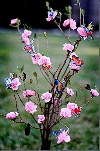 shrinky dink tree 1000 ideas about butterfly tree on diy