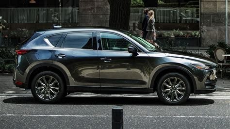 2019 Mazda Cx 5 by Reviews 2019 Mazda Cx 5 Confirmed With Turbo Engine