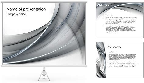 design powerpoint elegant elegant design powerpoint template backgrounds id