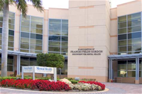 Jackson Memorial Detox Rehab by Mental Health Hospital Center Department Of Psychiatry