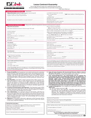 Taa Apartment Lease Form Taa Form 15 Fill Printable Fillable Blank