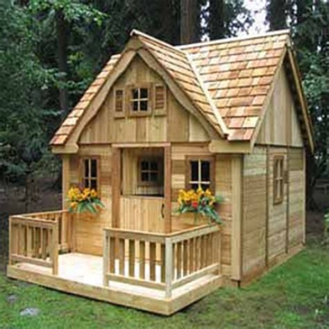 Sheds And Playhouses by Playhouse 4 Erected Residential Sheds Playhouses