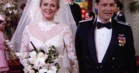 charlene designing women charlene bill designing women fictional weddings