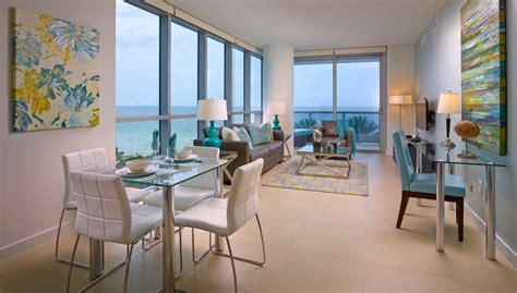furnished apartments by churchill living miami fl