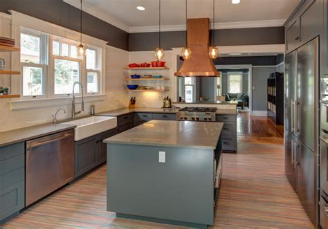 small kitchen remodels options to consider for your small kitchen 7 kitchen flooring options to consider when remodeling