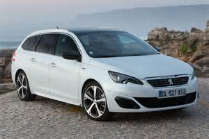 Peugeot Wagon The Ultimate Car Guide Car Profiles Peugeot 308 Wagon