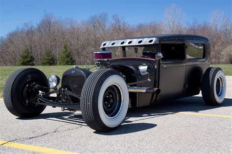 newly built newly built 1929 ford model a hot rod for sale