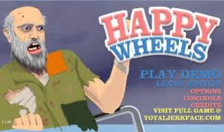 Happy wheels unblocked online game play free online game happy wheels
