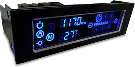 best computer fan controller speed touch 6 lcd fan speed controller