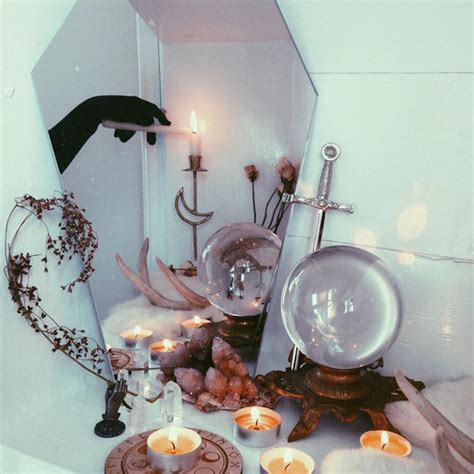 sacred space utterly wicked witch ideas for halloween nocturnal altar utterly wicked witch ideas for halloween