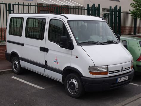 renault master 2001 renault master 2 5 2003 auto images and specification