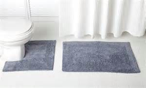 hotel collection bath mats grand hotel collection bath mat set