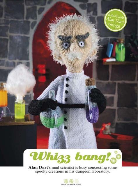 whizz  simply knitting knitting patterns toys knitting