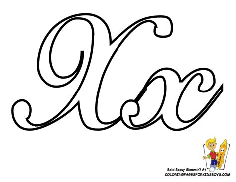 coloring pages of cursive letters classic coloring pages alphabet cursive letters free