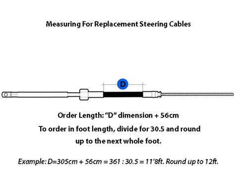 boat steering cable how to measure outboard motor steering cable replacement impremedia net