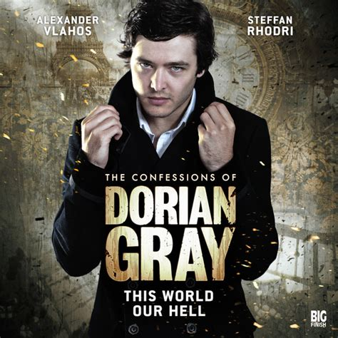 the confessions of dorian gray episode 1 released news