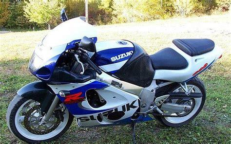 1999 Suzuki Gsxr 1000 1999 Suzuki Gsx R 600 Moto Zombdrive