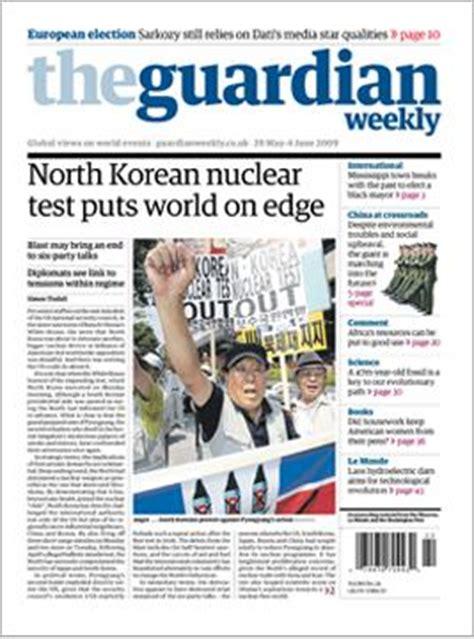 the guardian weekly epaper | guardian online newspaper