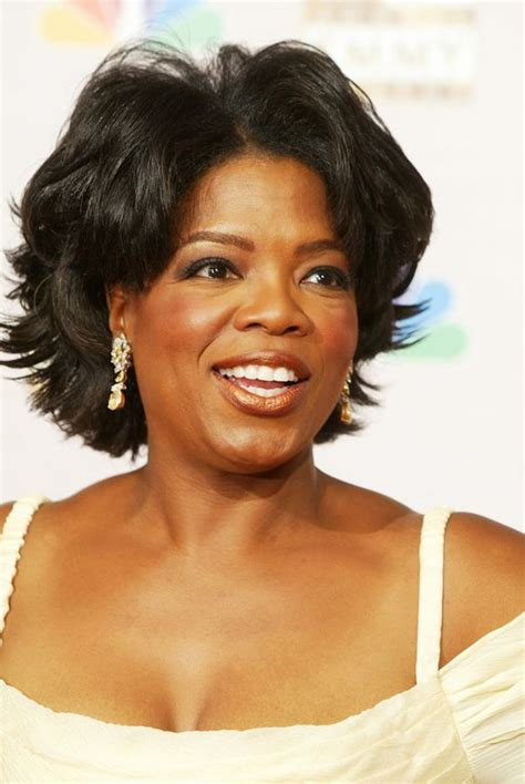 oprah short flippy hairstyles oprah winfrey hair and hairstyles on pinterest