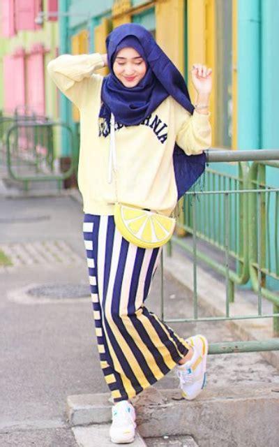 Baju Casual Ibu Muda inspirasi casual dari para desainer muda haniva magazine
