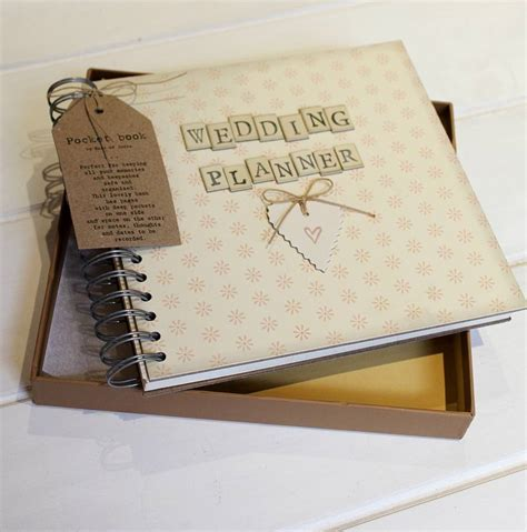 Wedding Planner Book by Wedding Planner Book By Posh Totty Designs Interiors