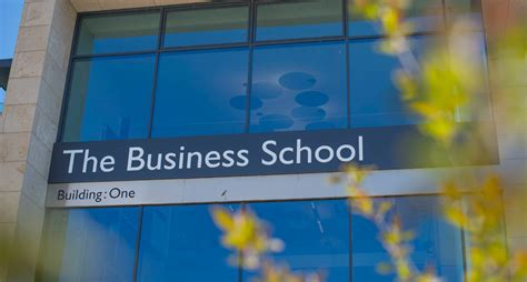 Exeter Mba Ranking by Business School Of Exeter Business School