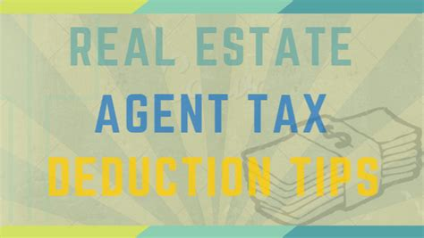 real estate tax deduction real estate license hq