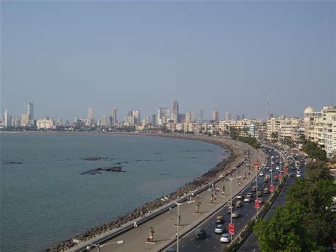 Marine Drive Mumbai - Blogabond