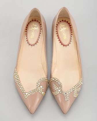 Dressy Flats For Wedding by No Heels For Me Weddingbee