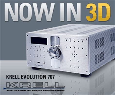 krell raises the bar k w audio
