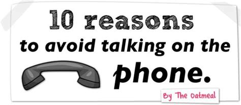 10 Reasons To Avoid Going To Bars by 10 Reasons To Avoid Talking On The Phone 11 Pics
