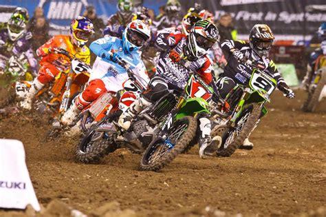 bench racing bench racing ammo 2011 vs 2012 supercross racer x online
