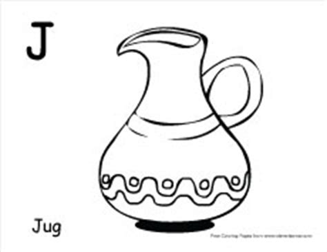 Galerry colouring page alphabet letter