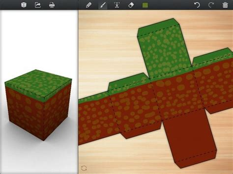 Minecraft Paper Folding - fantastic fold up get foldify on your now