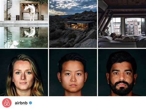 airbnb instagram the 5 most creative instagram marketing caigns of 2017