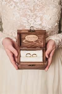 best 25 wedding ring box ideas on ring bearer