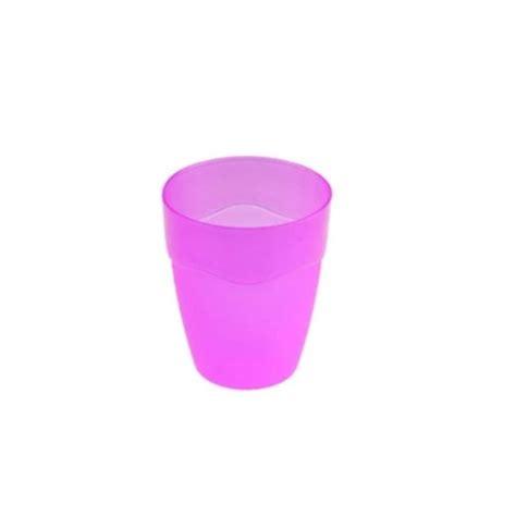 Gelas Plastik Untuk jual gelas plastik 2215 claris magenta murah harga