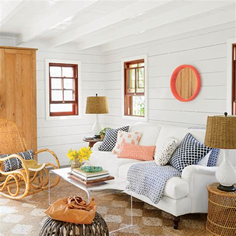 inspired living room white and bahamas living room 10 island style living rooms coastal living