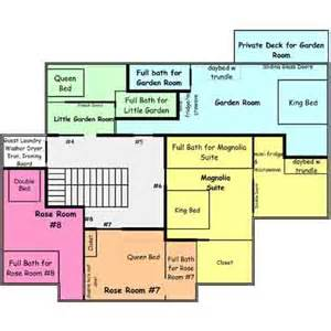 bed and breakfast floor plans asheville lodging asheville accommodations biltmore estate