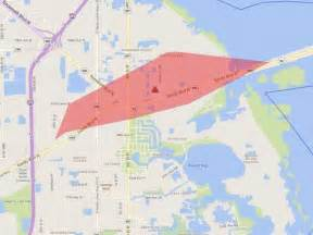 power restored for duke energy customers in st pete