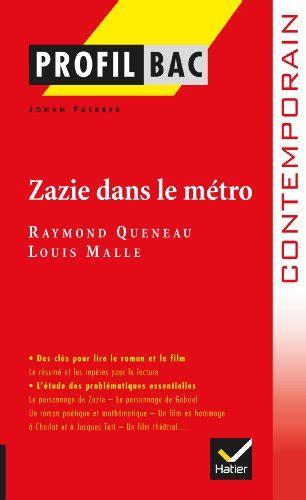 libro zazie dans le metro panorama auto