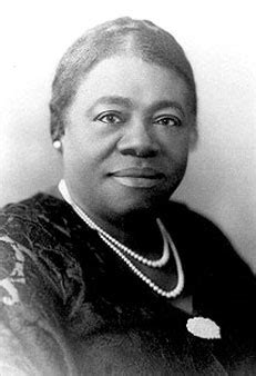 our founder dr. bethune