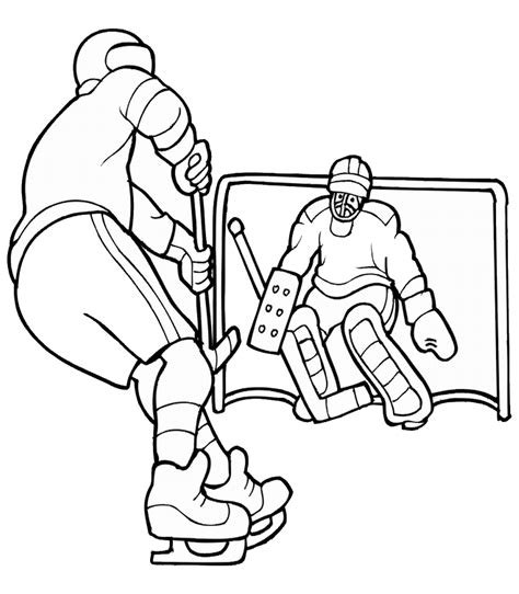 spongebob hockey coloring pages hockey coloring pages birthday printable
