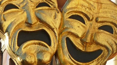 Whata Re Detox Masks by What Are The Quot Happy Sad Masks Quot Called Reference